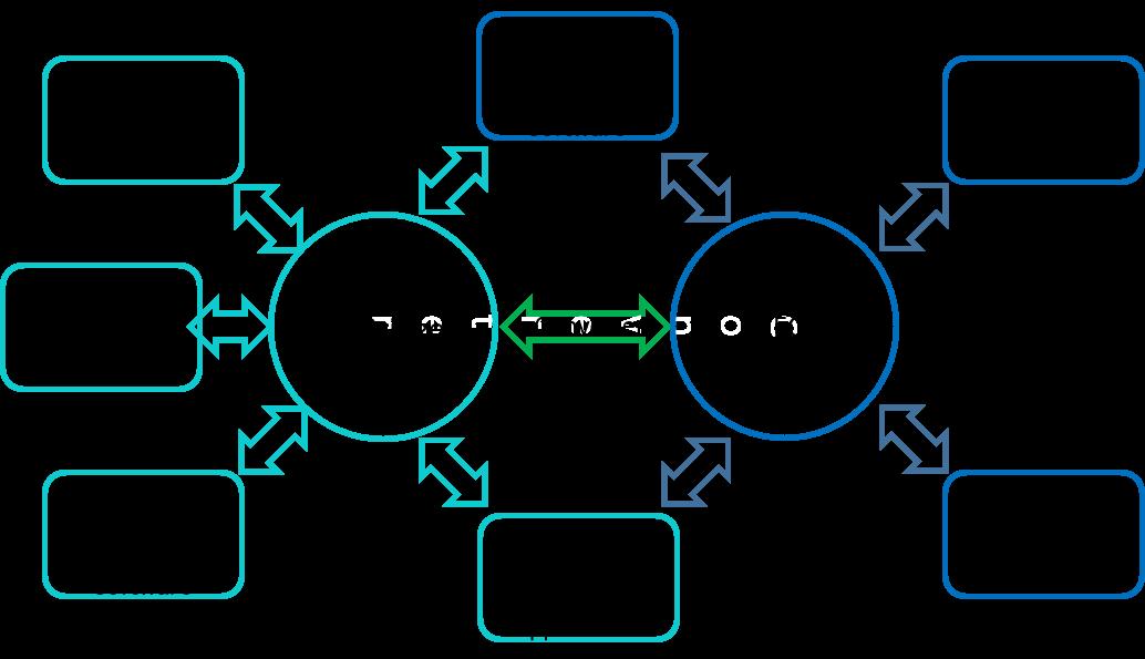 ST-BridgeとIFCの連携